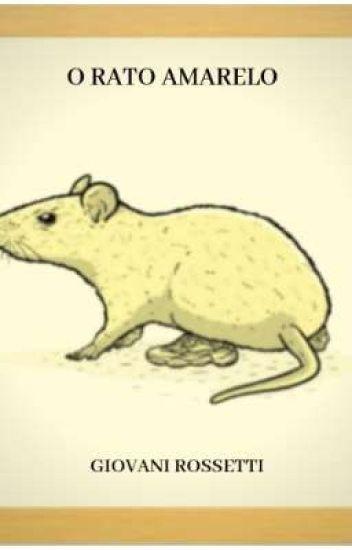 O Rato Amarelo