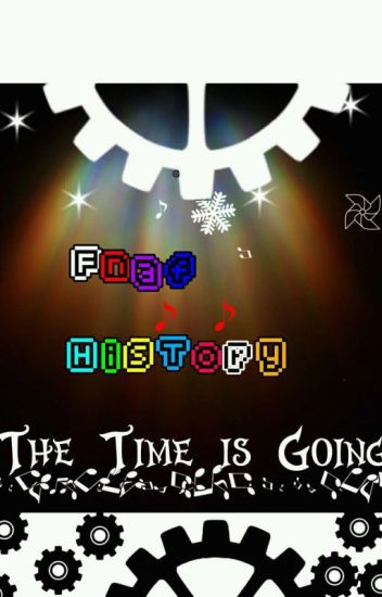 Fnaf History Pt Br Dreams And Nightmares Brasil Wattpad