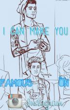 I Can Make You Famous on Instagram (Ziall) - Tradução by recoverziall