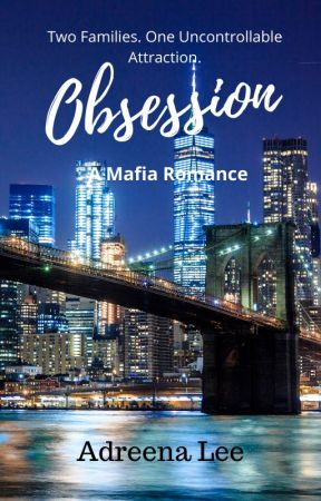 Obsession (A Trouble in the Heights Fiction Story) by adreenalee75