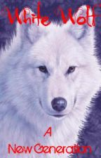 White Wolf: A New Generation by slinny