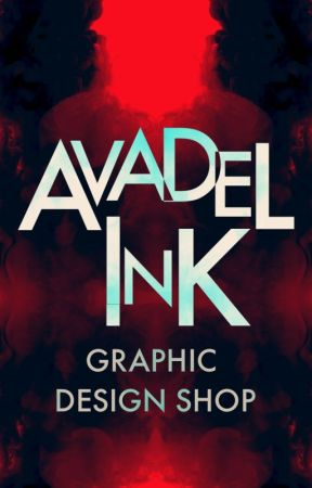 Avadel Ink - Graphic Design Shop III by avadel