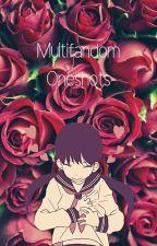 Multifandom Oneshots by The2tailedfoxy