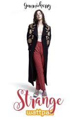 Strange   h.s by gummieharry