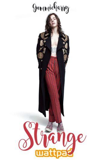 Strange | h.s