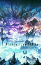Arcane Ages Online by _ThatOneGirl_