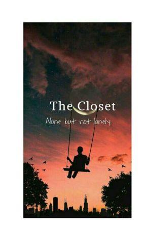 The Closet by babydaddysnatcher