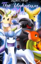 Pokemon Mystery Dungeon:The Unknown Hero by Sapphire_Trainer