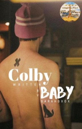 Colby Baby by SARAHGXOX