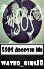 5sos adopted me by all_about_the_mouse_