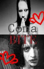 Coma Bite by MansonTwiggy666