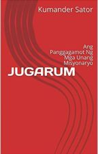 JUGARUM by kumandersator