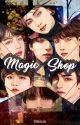The Magic Shop: A BTS Short Story Compilation by MeiSummer