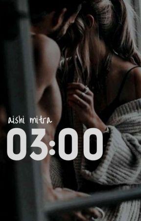 03:00 by MitraMitra2