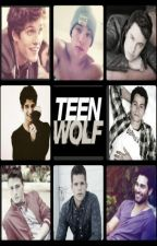 Teen Wolf Imagines ;) by Southern_Bombshell