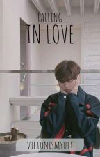 Falling In Love (Seungseok au) *Completed* by iamromeong