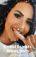 Demi Lovato Imagines GxG by ilovepinkcallmeblue