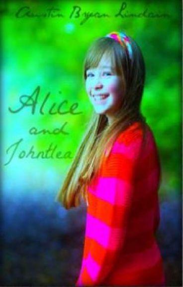 Alice and Johntlea by austinbryanlindain