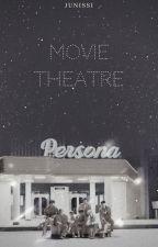 Movie Theatre || VxBTS by Junissi