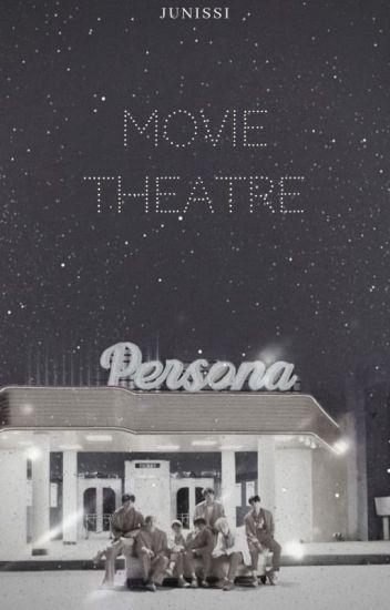 Movie Theatre || VxBTS