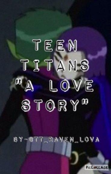 Teen Titans Story 20