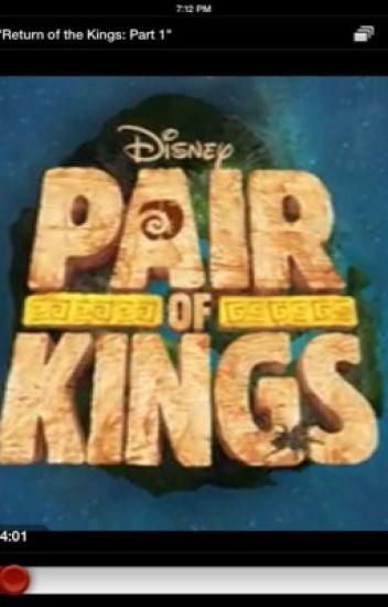 Pair of kings season 4 return of the kings