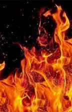 Du är min eld by TildaJac