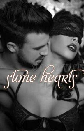 Stone Hearts by dark_Asesina
