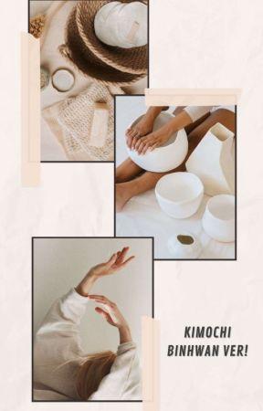 [BinHwan]Melodi Lama by melodilama