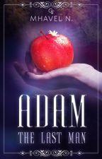 Adam by MhavelN