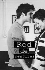 Red de Mentiras |Niall Horan & Tú| by KathiRangel