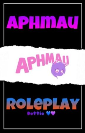 Aphmau Roleplay (Mostly Private) by Taffywolfisafangirl