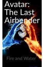 Avatar: The Last Airbender by FN-2187Nerd