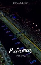 Preferences - [Formula 1] by curvaparabolica