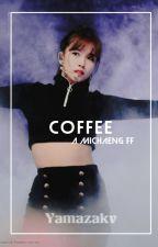 Coffee ➳ Michaeng by yamazakv
