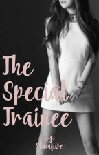 The Special Trainee by Stephanielam5