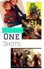 Avengers One Shots  by JakeyP99