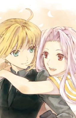 Đọc truyện (Yuri) Fate/Zero (Saber x Irisviel / Arturia x Irisviel)