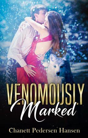 Venomously Marked by MissWriterChick94