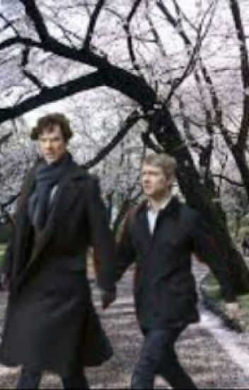 Nightmares and Revenge: A Johnlock Story