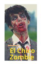 El Chico Zombie by FernandoVargas578