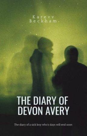 The Diary Of Devon Avery  by kosmoskarevv