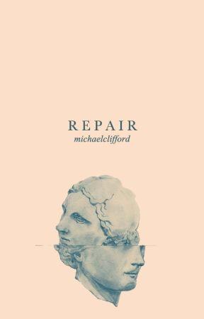 repair | l.h. by michaelclifford
