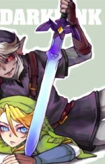 Wish Upon a Shooting Star~ A Link x Dark Link Yaoi Fanfic