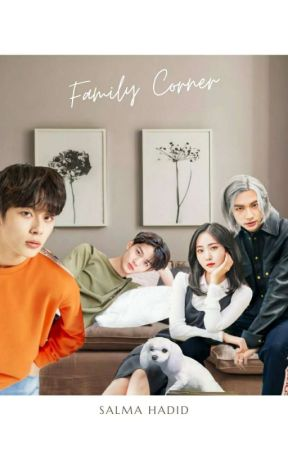Family Corner by goldenwhack
