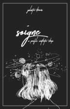 soigne ~ a profile aesthetic shop by galactic-dreams