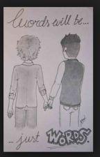 Don't Leave Me?Ziam Hybrid Spanking Story by SoftballPrincess12