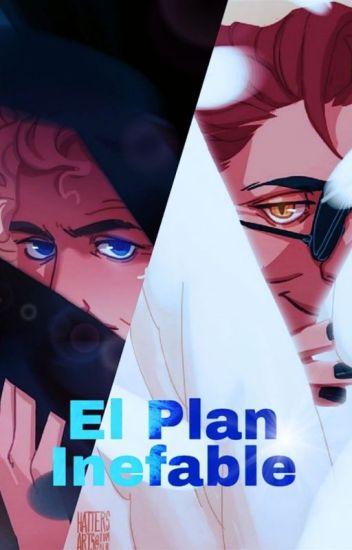 El Plan Inefable 🍎🌿