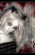Vampiros entre creepypastas? (creepys y tu) by NinaScreamo