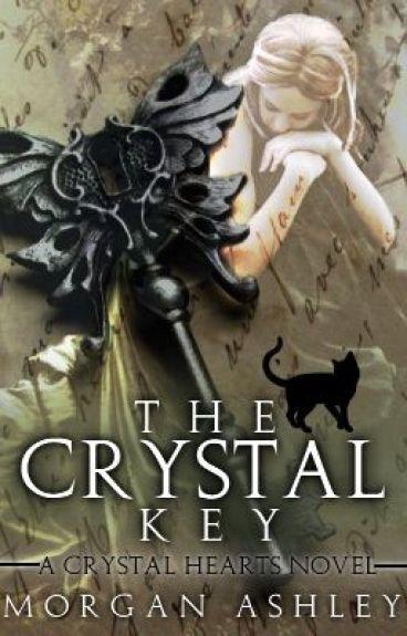 Crystal Hearts: The Crystal Key [HIATUS]